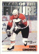 1994-95 OPC Premier Special Effects #241 Eric Lindros - Philadelphia Flyers