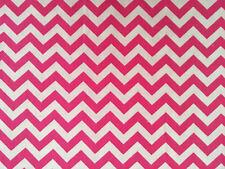 Brand New Chevron Print Fabric