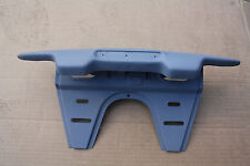 VOLVO 122 AMAZON Wagon rear license plate bracket assembly. Fits all years