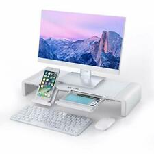 Monitor Stand Riser Jelly Comb Foldable Computer Macbook Pro Air iMac Printer
