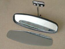 NOS Interior Mirror Glass Only Sunbeam Tiger Mk1A & MkII Alpine Series V New