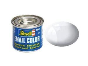 Clear Gloss Enamel Paint 32101