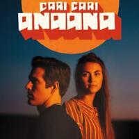 CARI CARI - ANAANA   CD NEU