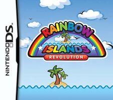 Rainbow Island Revolution Nintendo Ds