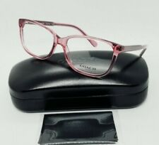 COACH purple-pink HC6143 5569 54 EYEGLASSES optical FRAMES! NEW IN CASE!