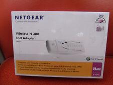 NETGEAR N300 Model WN111 USB Wireless Adapter