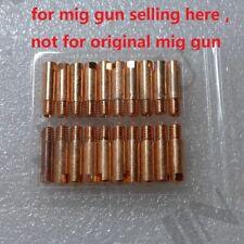 """25-pk 000067 .030/"""" MIG Welding Contact Tips for Miller Hobart"""