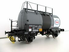 Kiss Spur 1 Kesselwagen Tankwagen 266182 Esso Sondermodell neu für Märklin KM 1