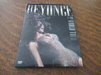1 dvd + 1 cd BEYONCE i am... world tour