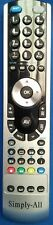 New Samsung  BN59-01039A  Simply-All Replacement Remote Control