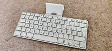 Apple iPad Keyboard Dock A1359 Official Apple Product