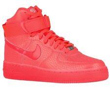 Nike Air Force 1 Hot Lava UK 4  /  EU 37,5   NEW!!!