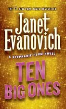 Ten Big Ones Stephanie Plum, No. 10 Stephanie Plum Novels