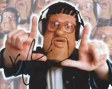 Keith Lemon autograph - signed Bo Selecta photo