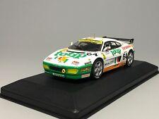 ixo 1:43 1:43 FERRARI 348 GT Competizione - 24h Le Mans 1994 Diecast car model