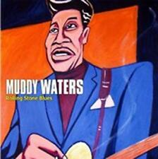 CD de musique album pour Blues Muddy Waters