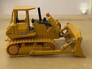Ertl John Deere 850c Dozer/Bulldozer 1/50 Scale Diecast UNBOXED