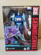 Transformers The Movie Studio Series Deluxe BLURR 1986 movie 86-03 IN STOCK