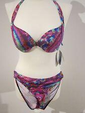 Cyell Bikini Oberteil Modell Myra Cajamba Gr. 36A NEU Mix & Match