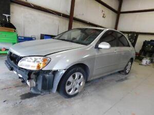 Hood Hatchback Fits 04-09 SPECTRA 1340495