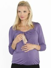 Rayon Regular Size Maternity Tops, Blouses