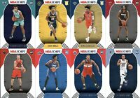 2021 NBA Hoops RC ( 8 ) Cards Mix Rookie Lot Draft Prospects Invest Fast Ship