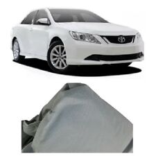 Car Cover Suits Toyota Aurion Sedan to 4.95m WeatherTec Ultra UV Non Scratch