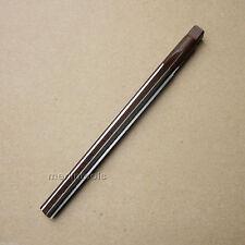 20mm Straight Flute Taper Pin Reamer