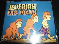 Jebediah fall Down Australian 3 Track CD Single – Like New