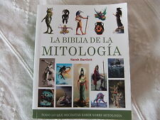 La Biblia de la Mitología