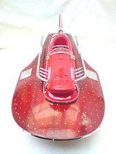 "Ferrari Hydroplane 15"" Beautiful Wooden Model Boat L40 Handmade Xmas Gift"
