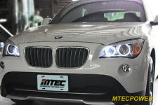 Genuine MTEC H8 V2 18W CREE LED Angel Eye Halo Ring Bulbs BMW E84 X1 2010~
