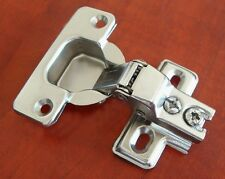 20 lot pack Face Frame Euro Concealed Cabinet Hinges 110° Self Closing, #HG5601