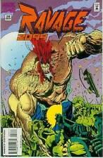 Ravage 2099 # 28 (USA, 1995)