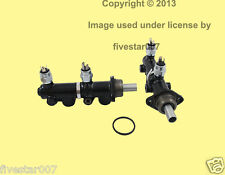 OE ATE Brake Master Cylinder nEw for Porsche 928, 924 w/ 5 Lug Vented Rotor only