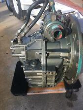 Volvo Penta ZF Marine HS63A-A Transmission/REVERSE GEAR Ratio 2.04:1