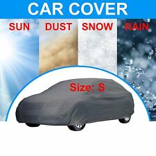 Small Car Cover All Weather Protection Waterproof Outdoor Or Indoor Cover