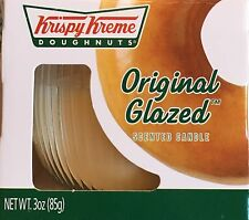 Krispy Kreme Doughnut Scented Candle Original Glazed, Donut Crispy Cream