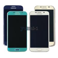 Samsung Galaxy S6 SM-G920F 32GB 64GB 128GB Unlocked SIM Free Android Smartphone