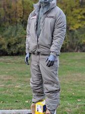 3 Pieces SET US Army ECW Gen 3 Level 7 Parka Pants Fleece Jacket Super Warm M R