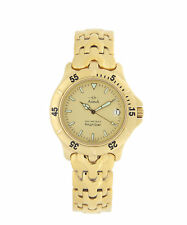 Mens Adina Amphibian Dive Watch Cm115 G3xb Wristwatch