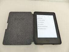 Amazon Kindle Paperwhite 3 WLAN G090 G1... ebook reader + Cas e