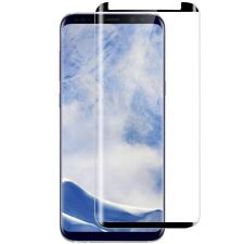 Samsung Galaxy S9 Plus Anti-Glare Screen Protector Tempered Glass Matte 3D