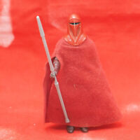 Vintage Star Wars Emperor's Royal Guard Complete Action Figure w/ Weapon