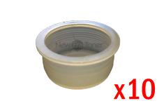 10 pk - Hopper Cap | Plug For Brother TN-110 TN-115 TN115 TN-210 TN210 TN-310