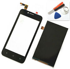 Touch Screen Digitizer Glass & LCD Display Replacement For Huawei Ascend Y560