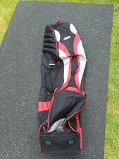 BagBoy Golf Travel Bag With Wheels.