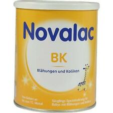 NOVALAC BK Spezialnahr.b.Bläh.u.Koliken 0-12 M. 400 g