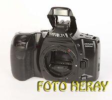 Minolta Dynax 500si SLR Kamera ***705335-3/4