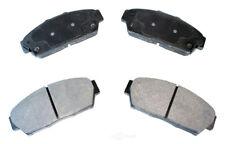 Disc Brake Pad Set-Semi-Metallic Pads Front Tru Star PPM617